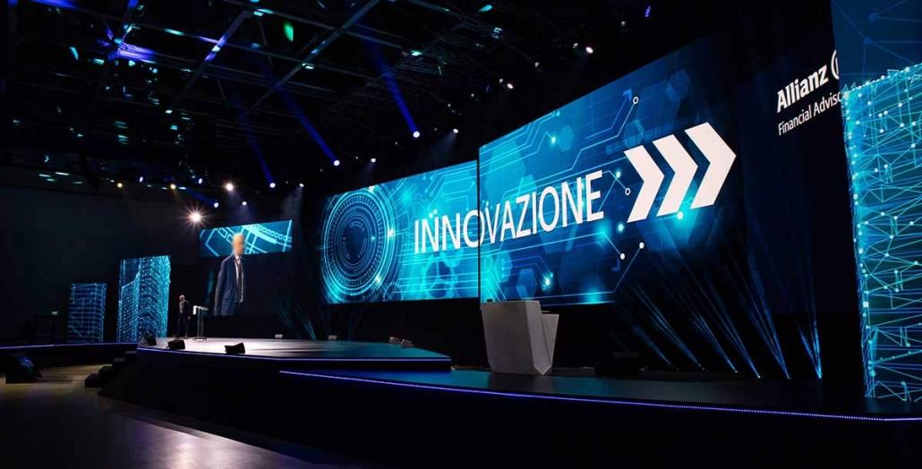 Allianz Bank Convention Milano 2019