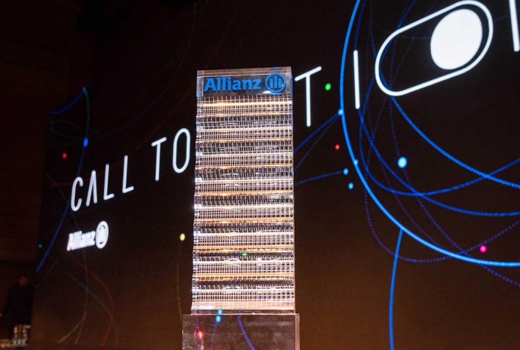 ALLIANZ TOUR ITALIA 2020
