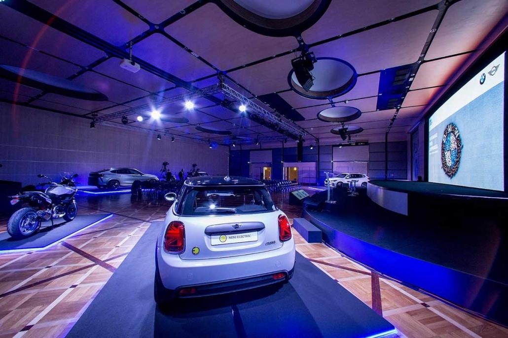 BMW DEALER CONVENTION