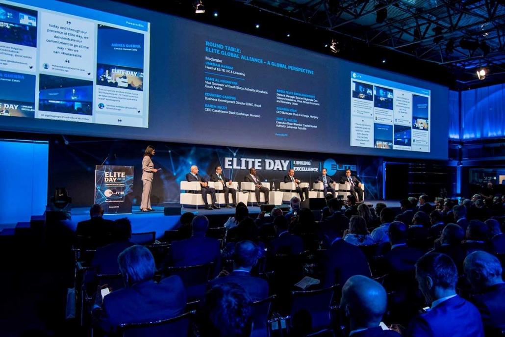 Elite Day Convention Milano 2018