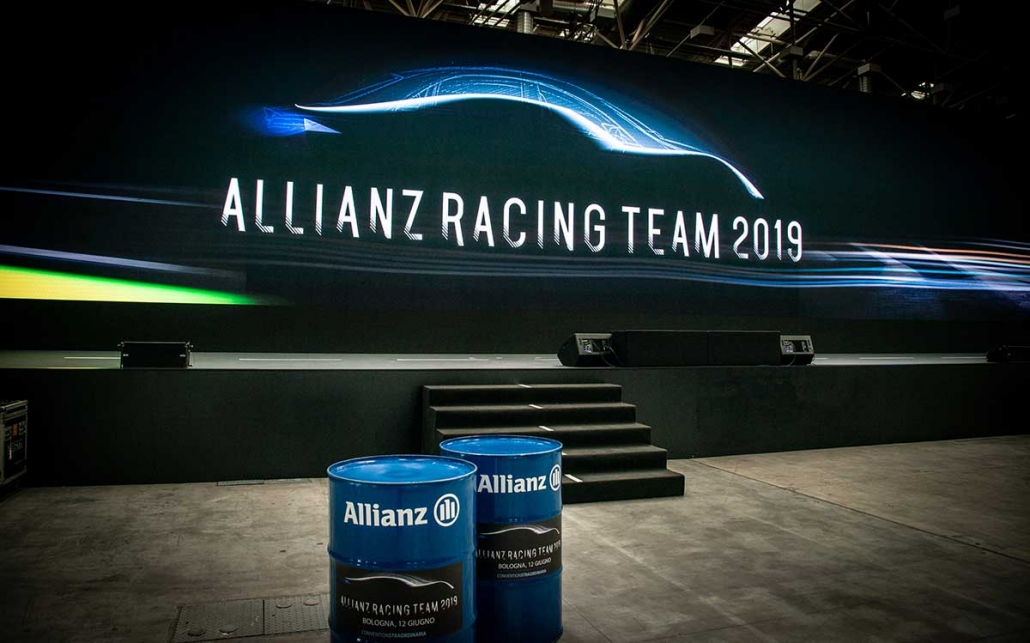Allianz Convention Bologna 2019