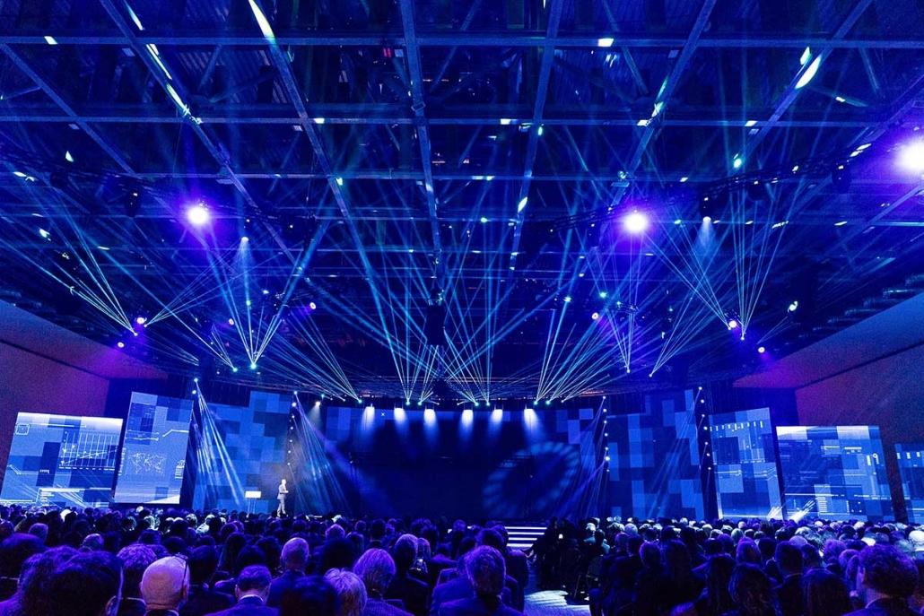 Allianz Convention Milano 2019