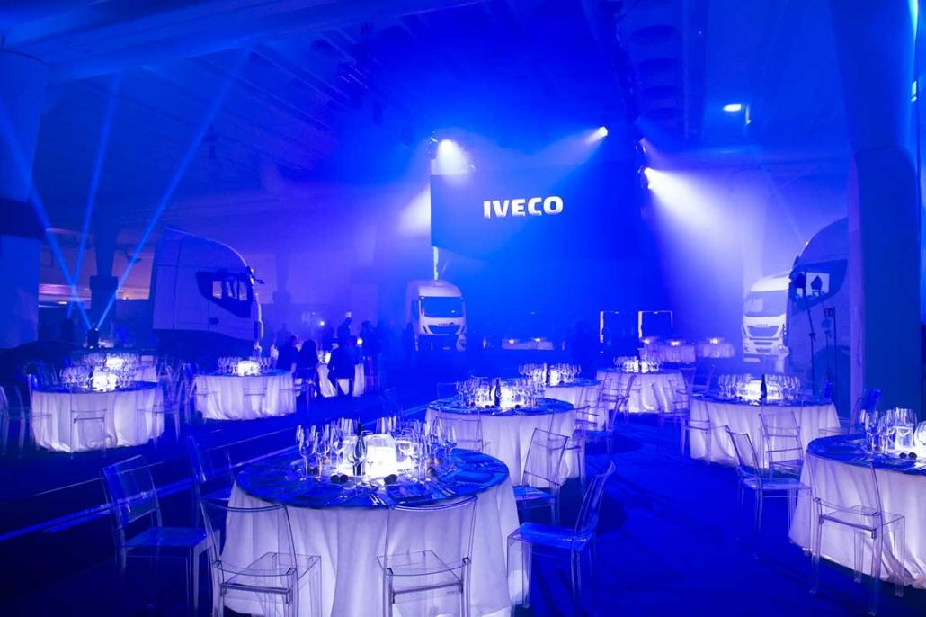 IVECO Convention Verona 2017