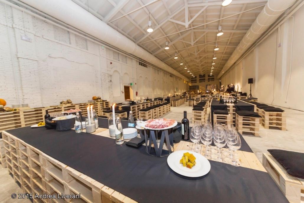 Marazzi Group celebration dinner Sassuolo 2018
