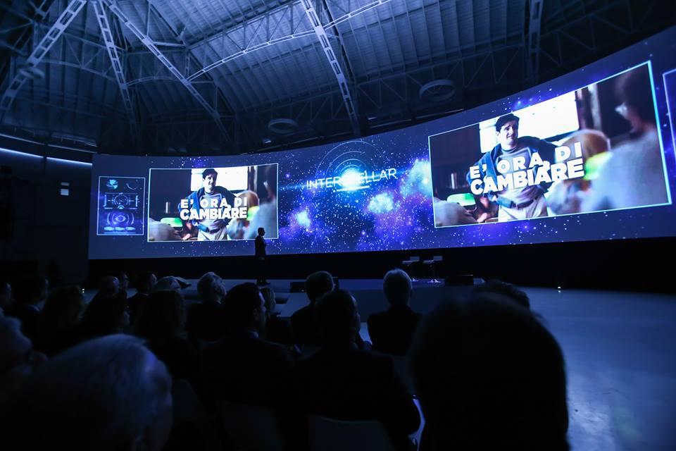 Perfetti Convention Milano 2017